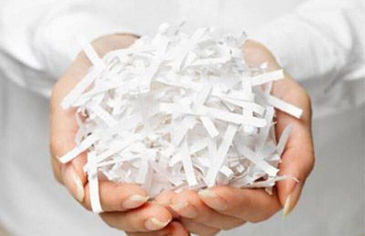 Document Shredding Keeps You Safe