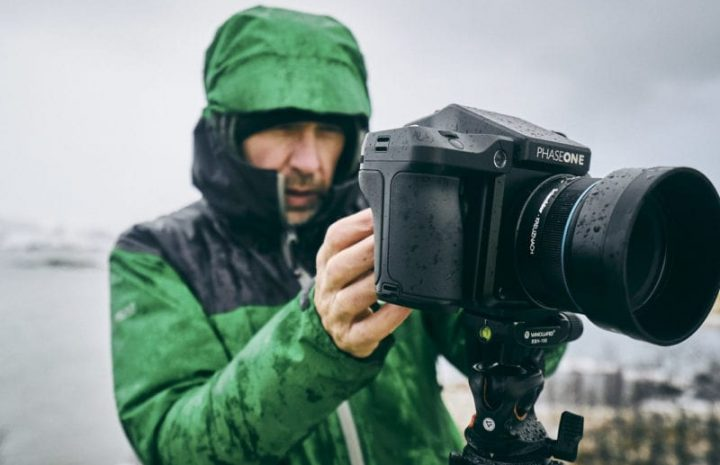 Tips for Adventure Photography
